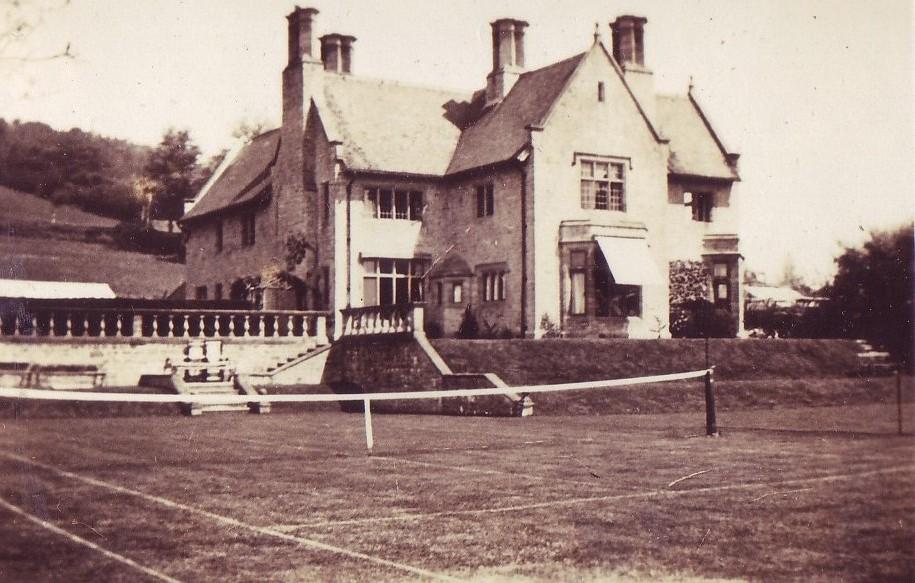 1929 Dorset The Gables